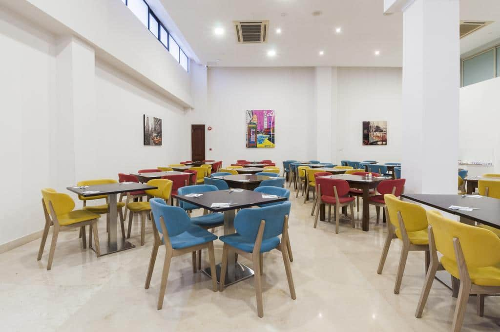 Sliema Restaurant