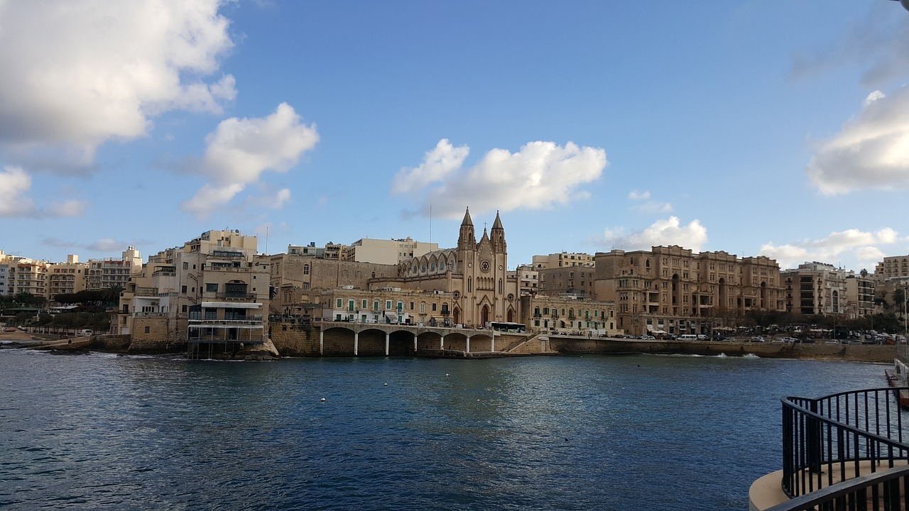 Holiday in Malta