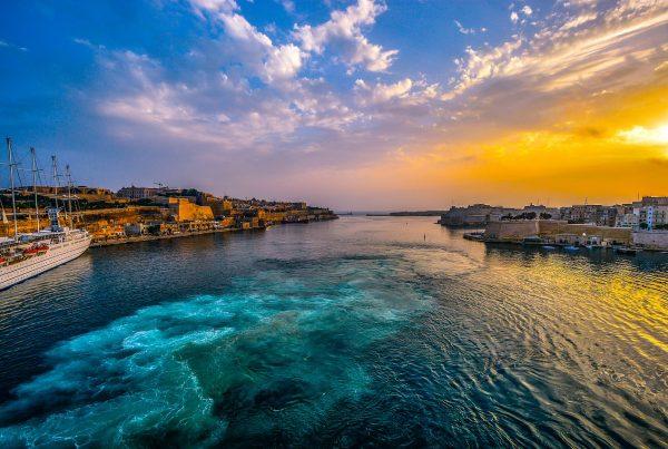 Malta, Mediterranean
